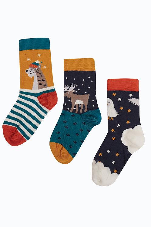 Frugi Rocks My Socks