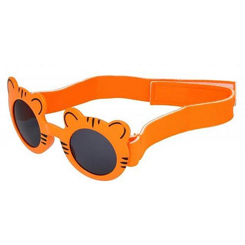 FG Goggle Tiger Sunglasses