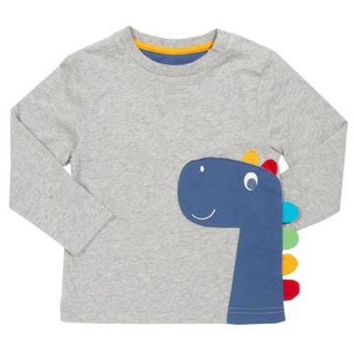 Kite Spine Osaurus T Shirt