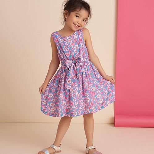 Hatley Spring Garden Party Dress
