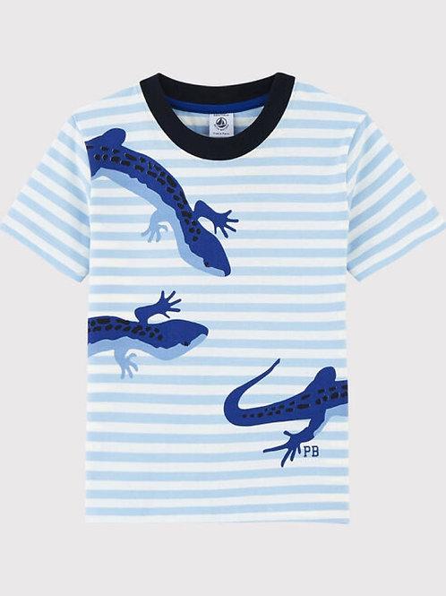 Petit bateau Lizard T Shirt
