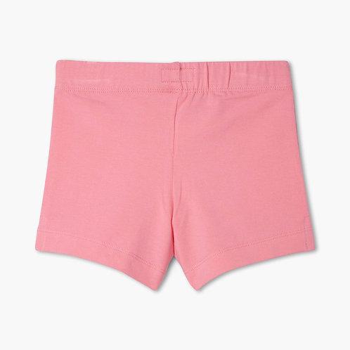 Hatley Light Pink Bicycle Shorts