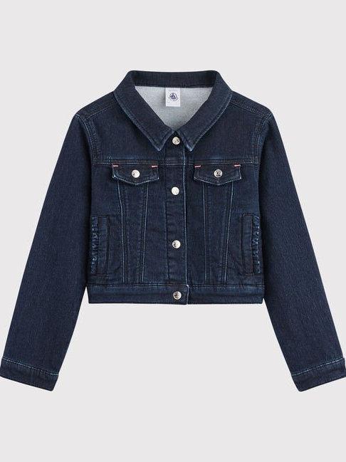 Petit Bateau Denim Jacket