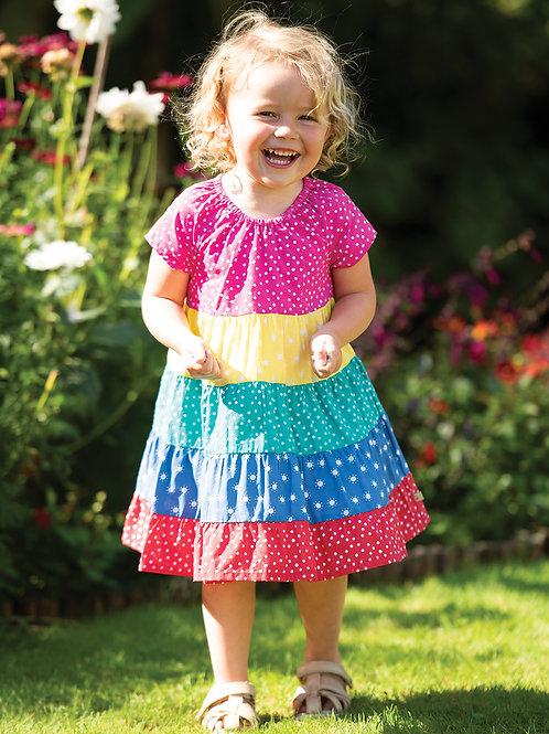 Frugi Dorothy Twirly Dress