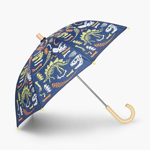 Hatley Dino Fossils Umbrella