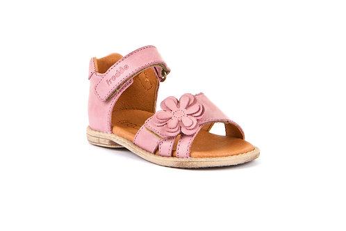 Froddo Carlina Pink Flower Sandal G2150135-6