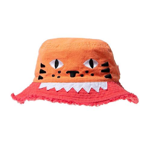 Rockahula Tommy Tiger Bucket Hat