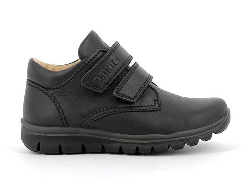 Primigi Mattia Black Boot, 6395300