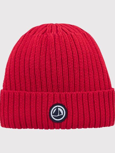 Petit Bateau Red Hats