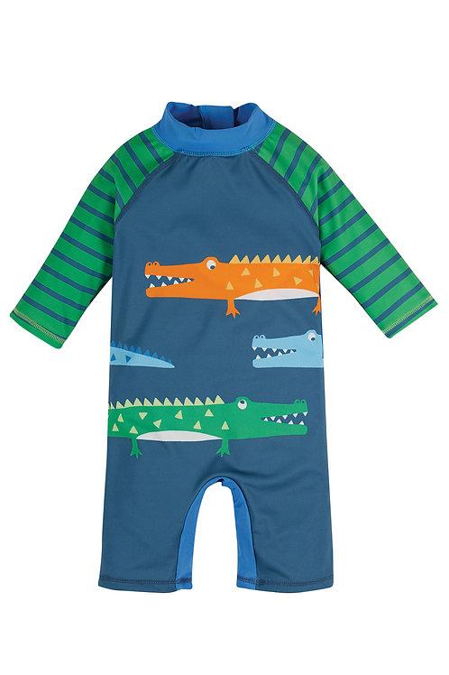 Frugi Little Sun Safe Suit