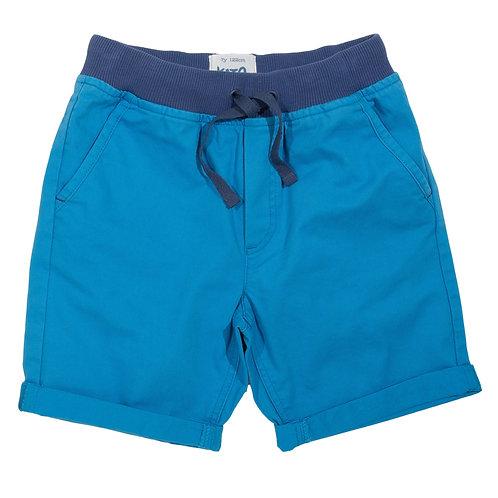 Kite Yacht Shorts, Blue