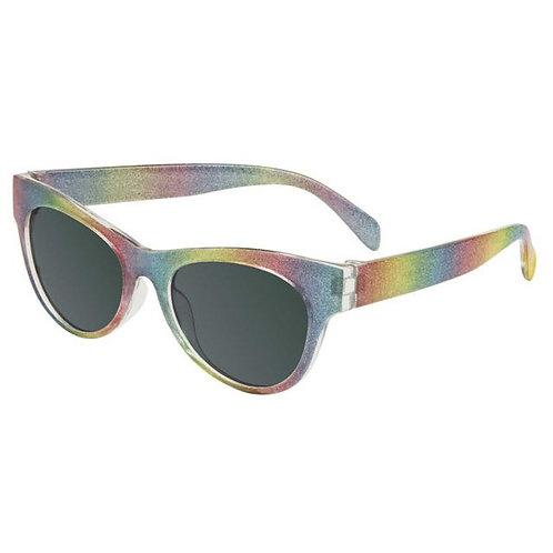 FG Glitter Rainbow Sunglasses