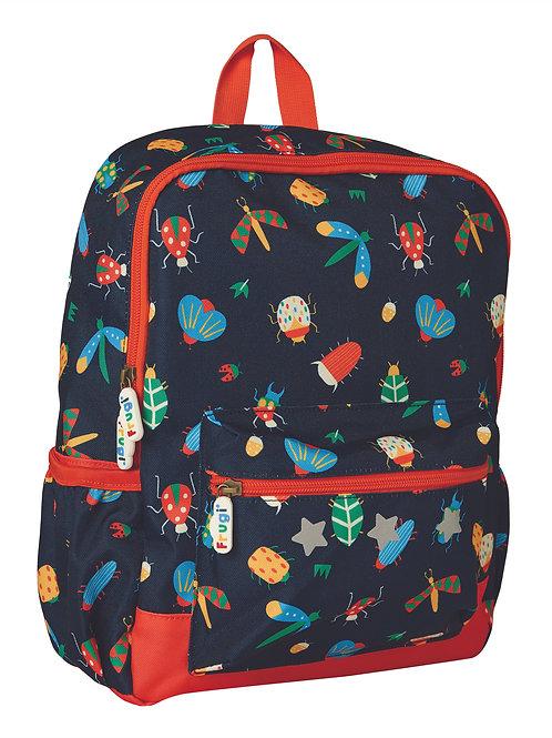 Frugi Adventurers Backpack, Bugs