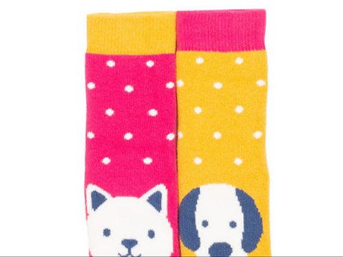 Kite Pet Pals Grippy Socks