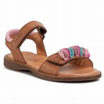 Froddo Cognac Sandal G3150154-3