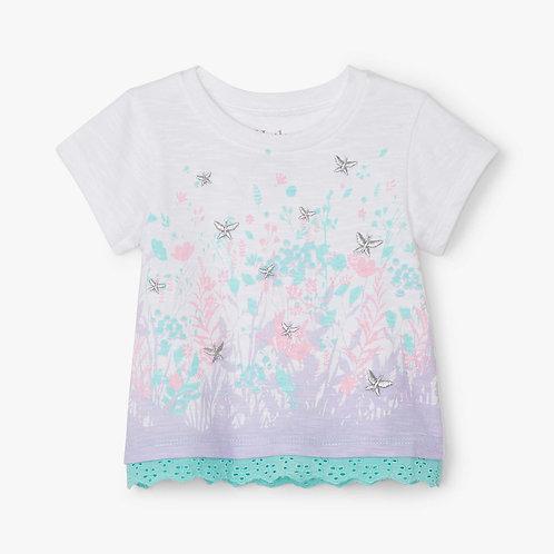 Hatley Wild Garden T-Shirt