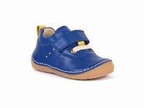 Froddo Electric Blue Shoe, G2130189-1