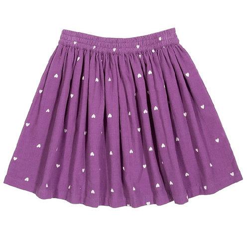 Kite Little Heart Skirt