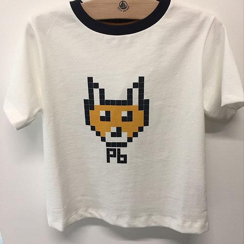 Petit Bateau Fox T Shirt