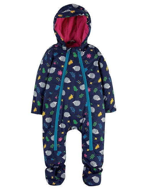 Frugi Explorer Waterproof All In One Suit