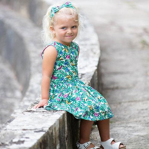 Kite Flutterby Dress
