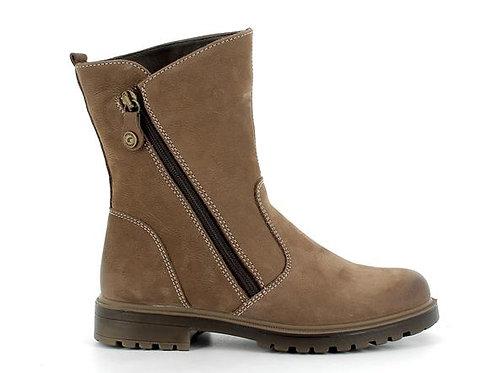 Primigi Nubuk Canyon Fango Boot 6366111