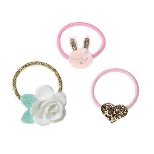 Rockahula Sweet Bunny Set of Ponies