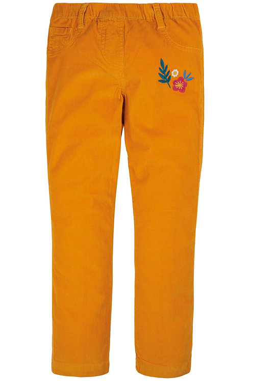 Frugi Cathy Cord Jeggings