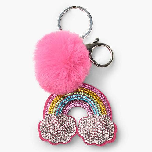 Hatley Lucky Rainbow Bag Charm