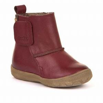 Froddo Bordeaux Wool Lined Boot, G2160058-2
