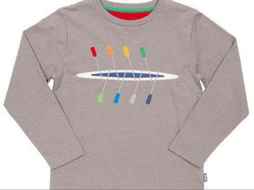 Kite Oar Together T Shirt