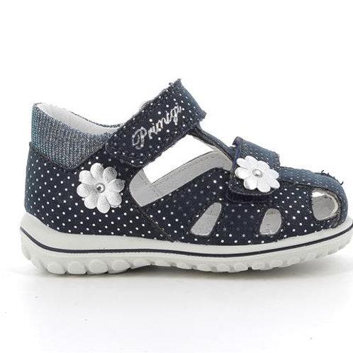 Primigi Navy Flower Sandals 7375811