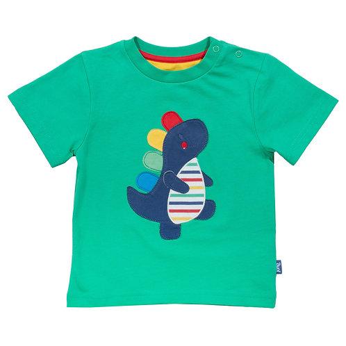 Kite Rainbow Rex T Shirt