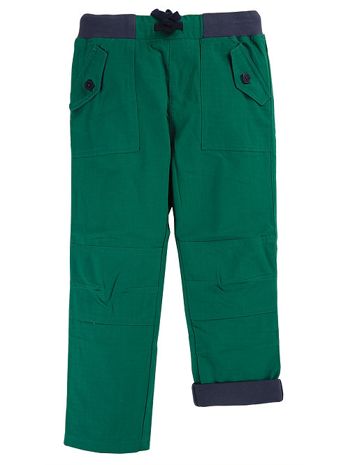 Frugi Ripstop Trousers