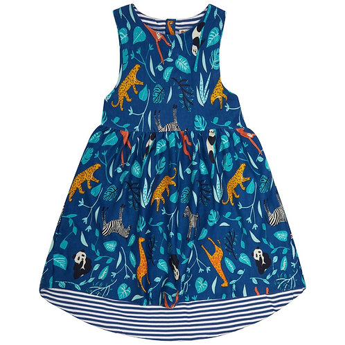 Piccalilly Wildlife Dress