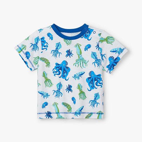 Hatley Octopus T-Shirt