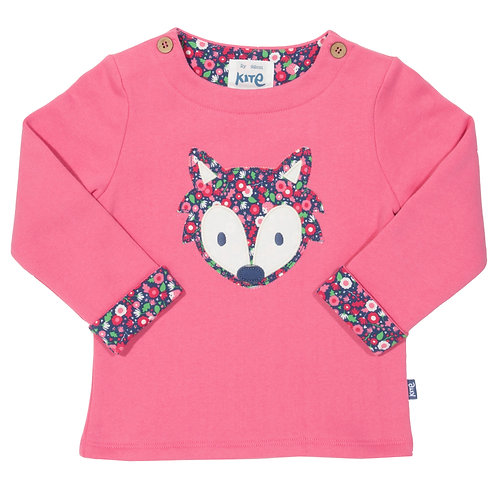 Kite Foxy Sweatshirt