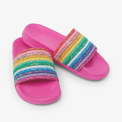 Hatley Over The Rainbow Sandals