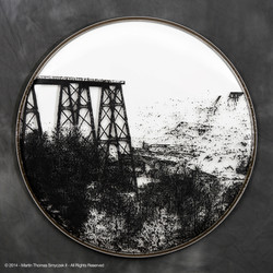 Kinzua Sky Bridge
