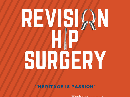 Revision Hip Replacements