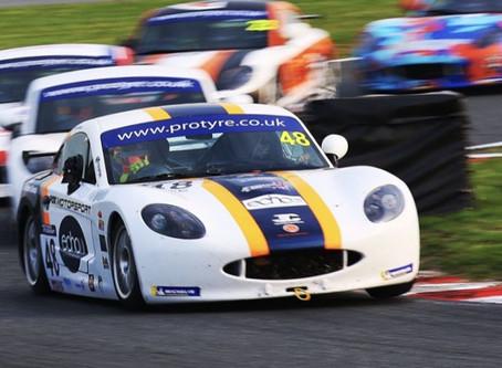 Ginetta GT5 championship gets underway