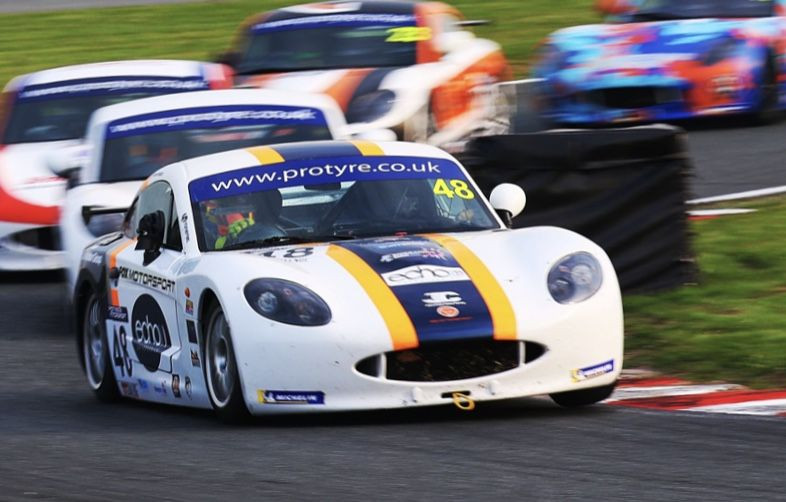 Ginetta Racing