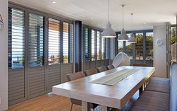 Aluminium blinds 2