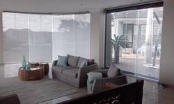 Aluminium blinds 3