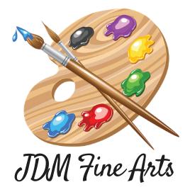 JDM Fine Arts