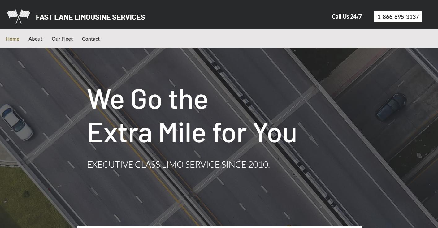 FastLane Limos Services