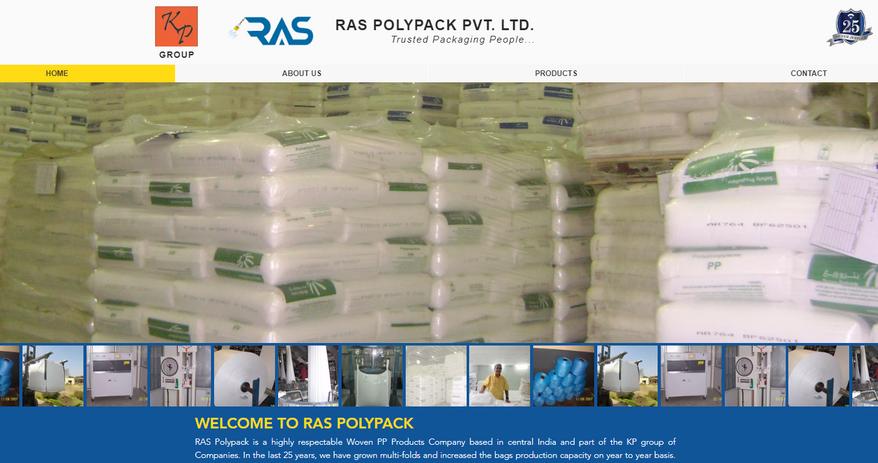 RAS PolyPack Pvt. Ltd.