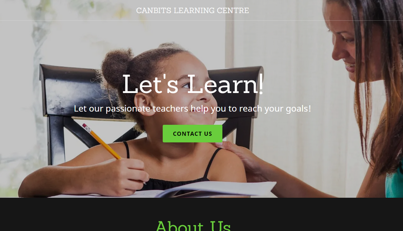 Canbit Learning Centre
