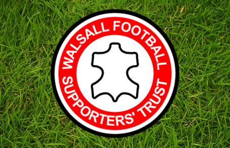 Statement Walsall Supporters Trust