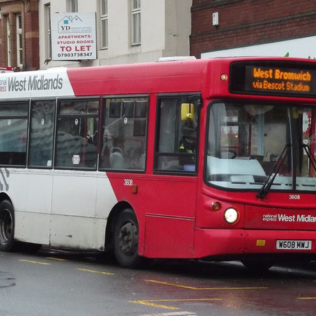 Trust To Recognise Local Bus Drivers Services During Pandemic